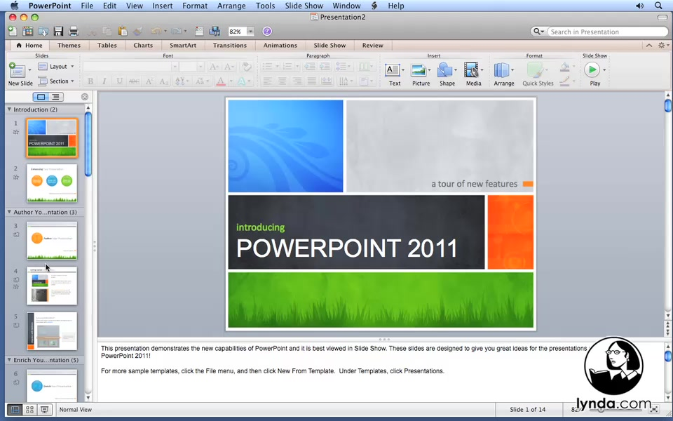 download powerpoint 2011 free