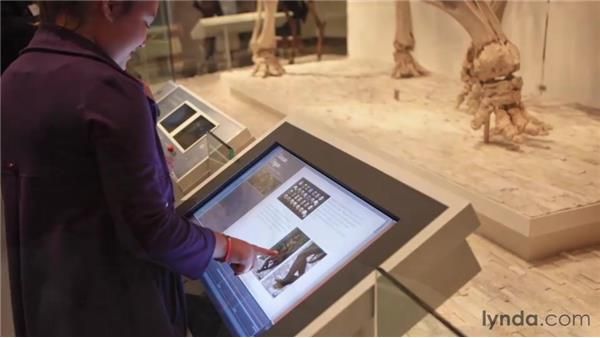 Approaching interactive media: Creative Inspirations: Second Story, Interactive Design Studio