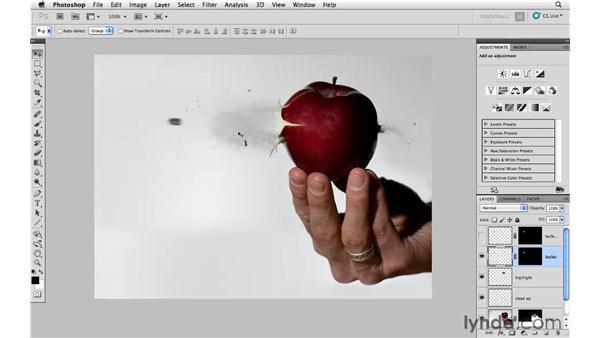 : Photoshop CS5: Creative Compositing