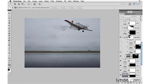 Award-winning composite inspiration: Photoshop CS5: Creative Compositing