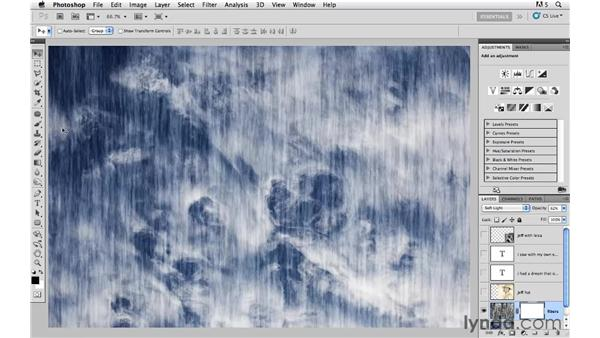 Project overview: Photoshop CS5: Creative Compositing