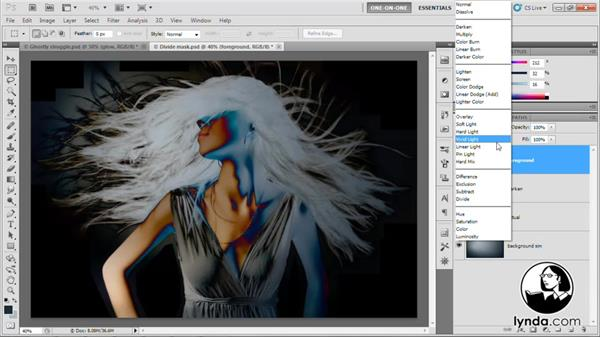 Welcome: Photoshop CS5 One-on-One: Mastery