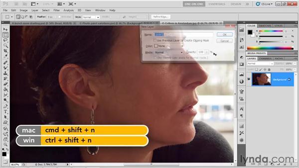 : Photoshop CS5 One-on-One: Mastery