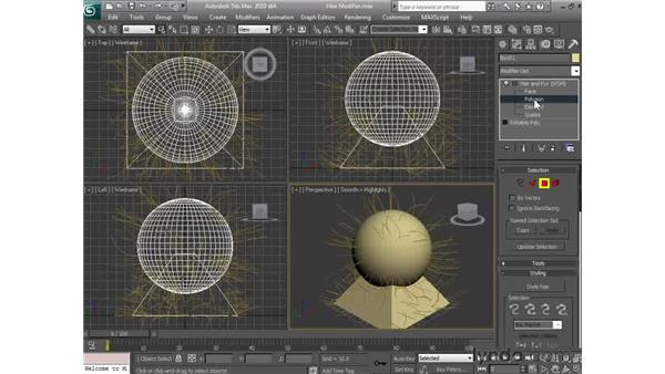 Understanding particle flow: Particle Effects in 3ds Max