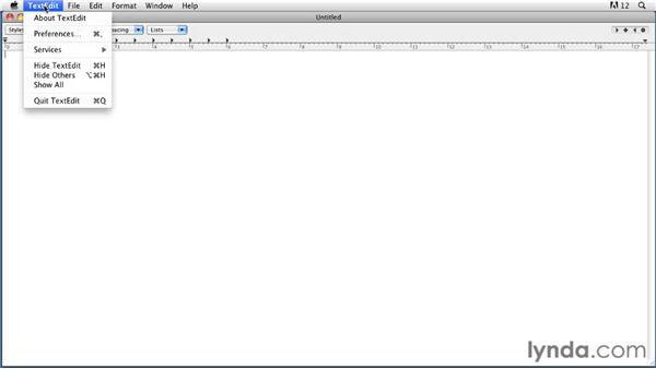 Creating plain text files: ActionScript 3.0 in Flash Professional CS5 Essential Training