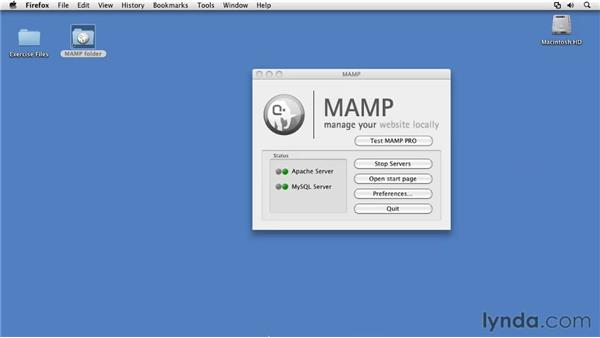 Adding Zend Framework to PHP on Mac: Dreamweaver with PHP and MySQL