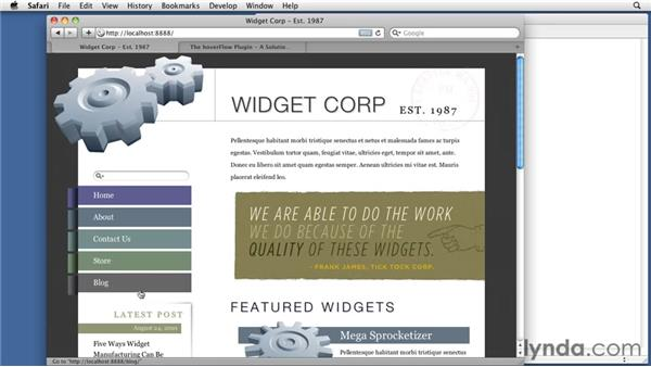 : WordPress 3: Creating and Editing Custom Themes