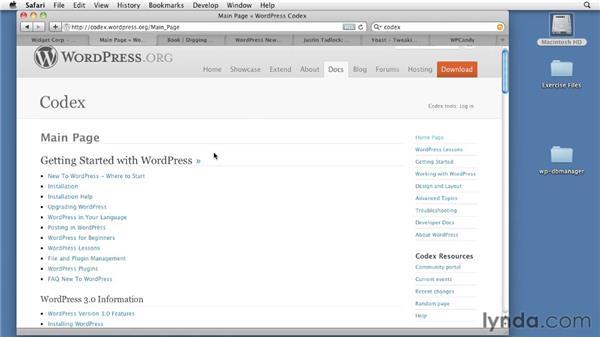 Goodbye: WordPress 3: Creating and Editing Custom Themes