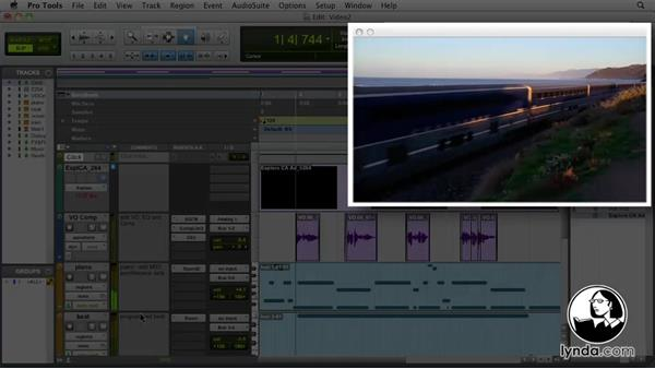 Welcome: Pro Tools 9 Essential Training