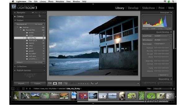 Emailing images from Lightroom with Gmail: Lightroom 3 Advanced Techniques