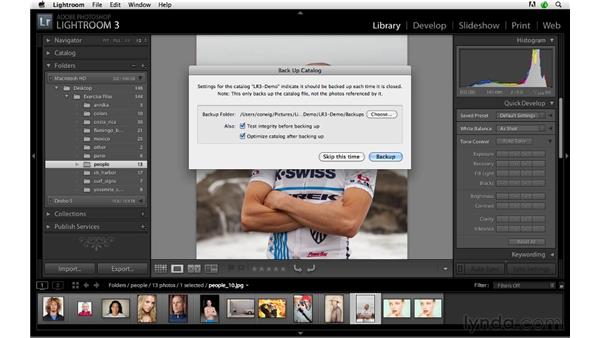 Installing plug-ins: Lightroom 3 Advanced Techniques