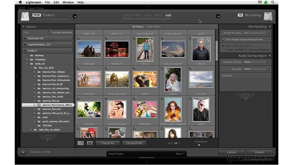 : Lightroom 3 Advanced Techniques