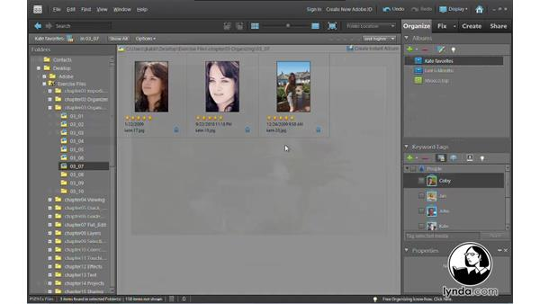 Welcome: Photoshop Elements 9 Essential Training