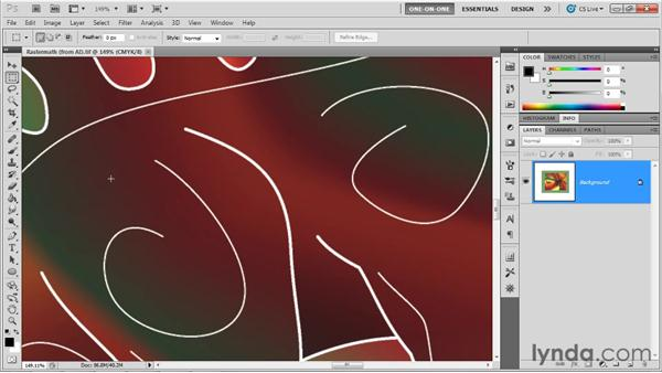 Confirming the viability of your artwork: Illustrator CS5 One-on-One: Advanced