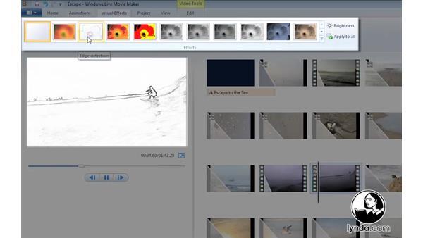 Welcome: Windows Live Movie Maker Essential Training