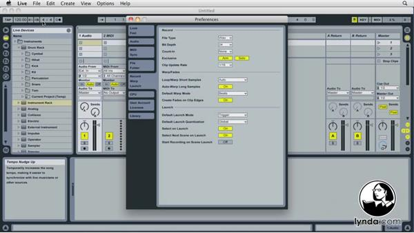 Welcome: Ableton Live 8 Essential Training