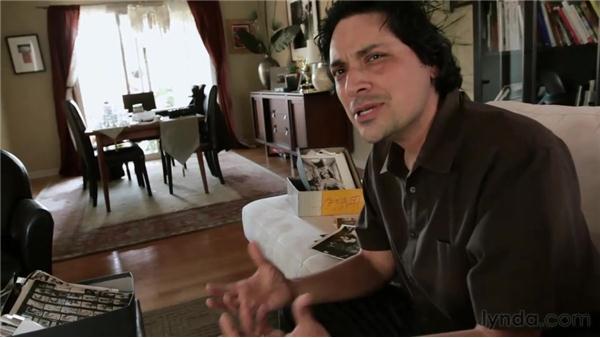 Journalistic roots: Creative Inspirations: Richard Koci Hernandez, Multimedia Journalist