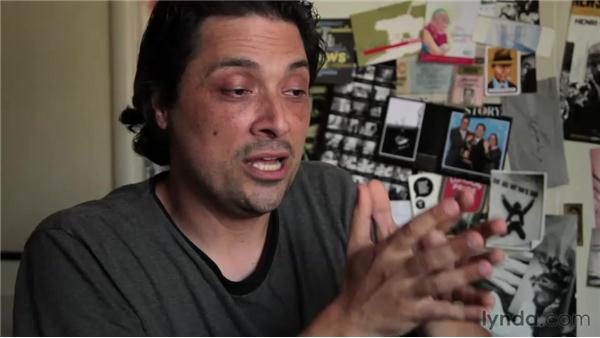 Working at the San Jose Mercury News: Creative Inspirations: Richard Koci Hernandez, Multimedia Journalist