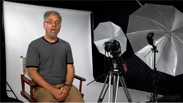 What is exposure?: Foundations of Photography: Exposure