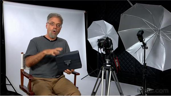 What is a camera?: Foundations of Photography: Exposure