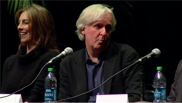 Changing the game: 2010 SBIFF Directors' Panel: On Directing