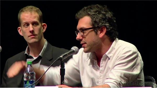 Creating an impact: 2010 SBIFF Directors' Panel: On Directing