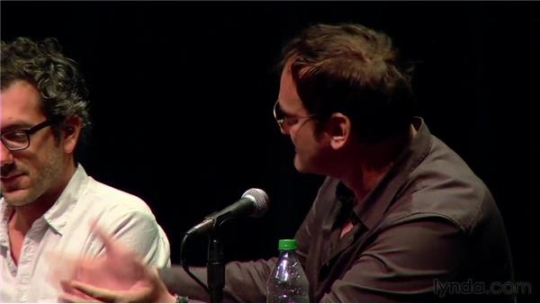 Embracing the limelight: 2010 SBIFF Directors' Panel: On Directing