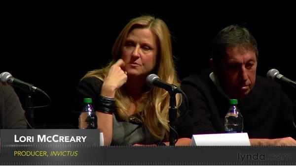 Introduction: 2010 SBIFF Producers' Panel: Movers and Shakers