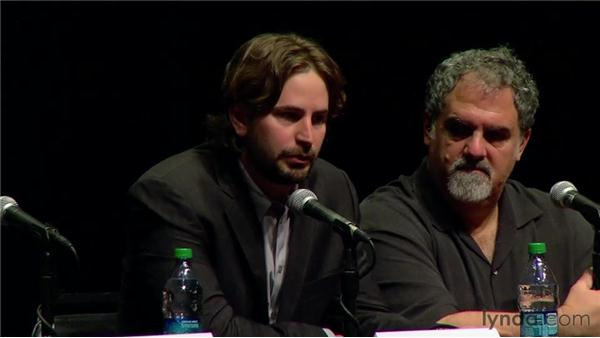 Research and development: 2010 SBIFF Producers' Panel: Movers and Shakers
