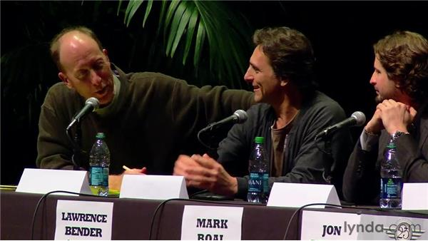 Setting the tone: 2010 SBIFF Producers' Panel: Movers and Shakers