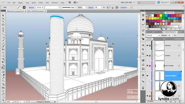 Welcome: Illustrator CS5 One-on-One: Mastery
