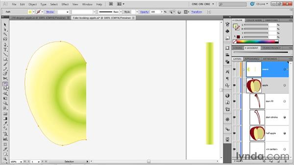 : Illustrator CS5 One-on-One: Mastery