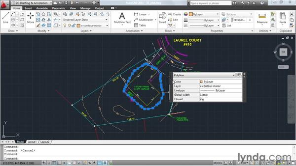 Adding relevant data to Quick Properties and tooltips: AutoCAD: Tips, Tricks, and Industry Secrets