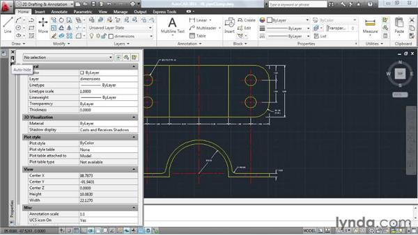 Optimizing the size of palettes: AutoCAD: Tips, Tricks, and Industry Secrets