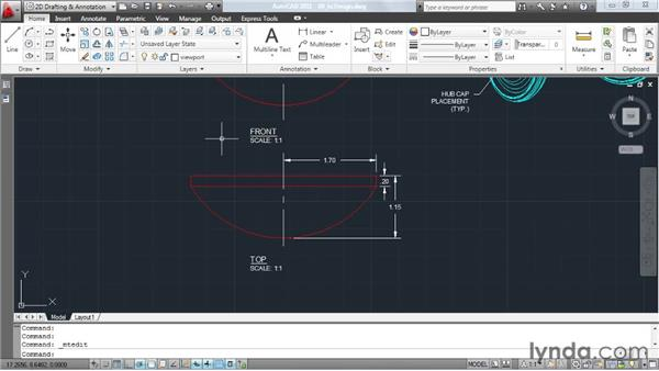 Restoring hidden messages: AutoCAD: Tips, Tricks, and Industry Secrets