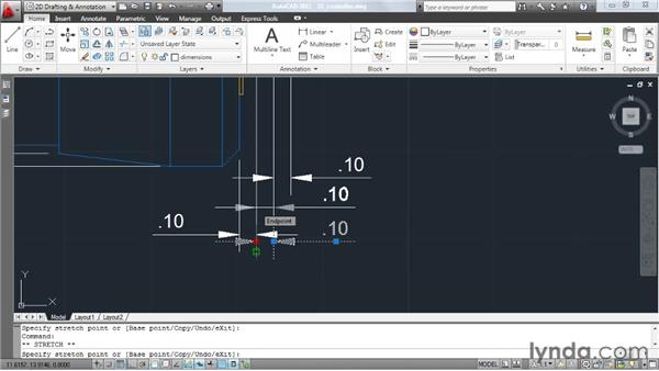 Disabling mode settings on the fly: AutoCAD: Tips, Tricks, and Industry Secrets