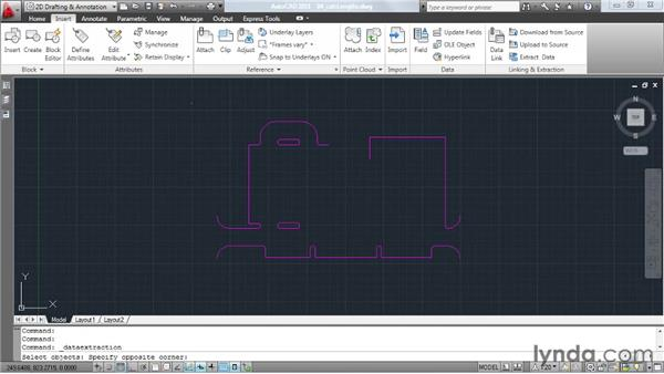 Calculating the overall length of multiple entities: AutoCAD: Tips, Tricks, and Industry Secrets