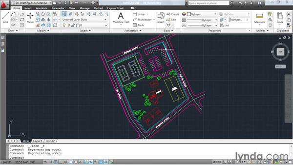 Flattening geometry to a single elevation: AutoCAD: Tips, Tricks, and Industry Secrets