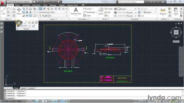 Converting all object properties to BYLAYER: AutoCAD: Tips, Tricks, and Industry Secrets