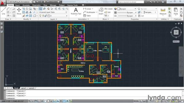 Removing stubborn layers: AutoCAD: Tips, Tricks, and Industry Secrets