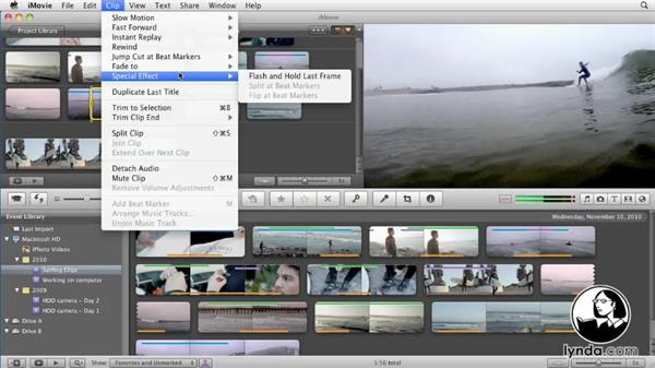 Welcome: iMovie 11 Essential Training
