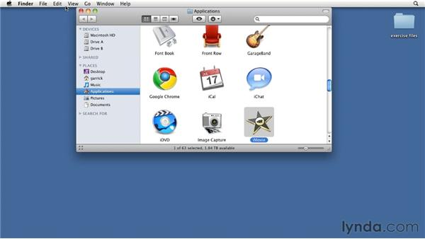 apple training series ilife 11