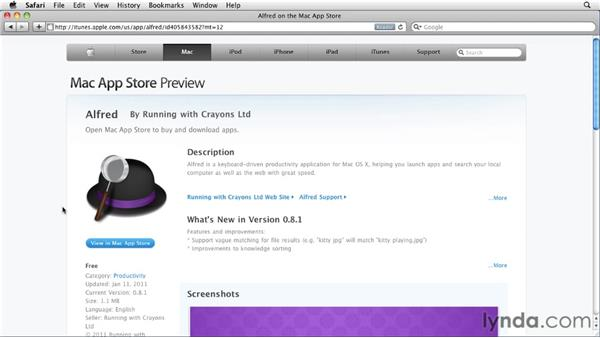 Understanding the App Store's marketing guidelines: Distributing Mac OS X Applications Through the App Store