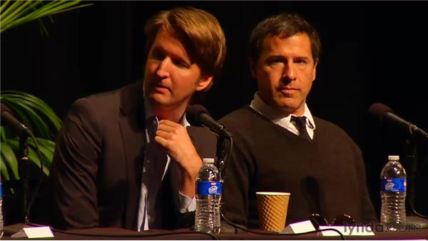 Staying focused: 2011 SBIFF Directors' Panel: Directors On Directing