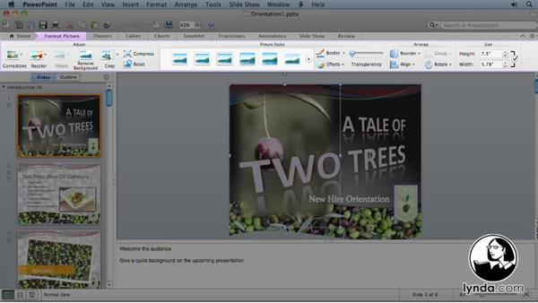Welcome: Migrating from PowerPoint 2008 for Mac to PowerPoint 2011