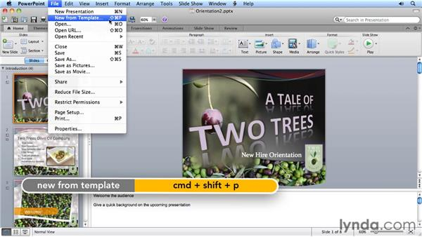 Understanding the reasons to switch: Migrating from PowerPoint 2008 for Mac to PowerPoint 2011