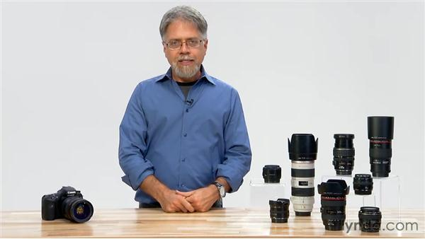 Image quality: Foundations of Photography: Lenses
