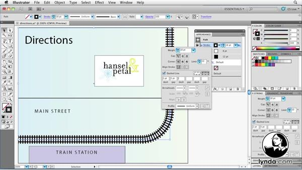 Welcome: Illustrator Insider Training: Rethinking the Essentials