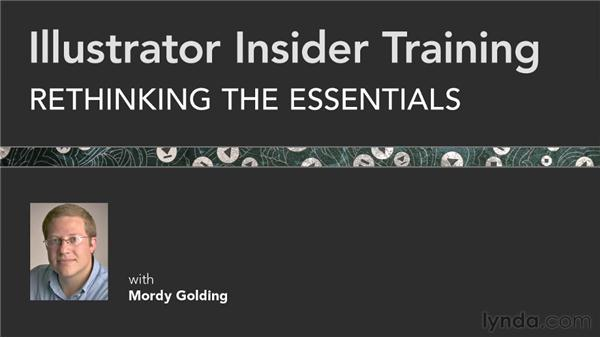Next steps: Illustrator Insider Training: Rethinking the Essentials