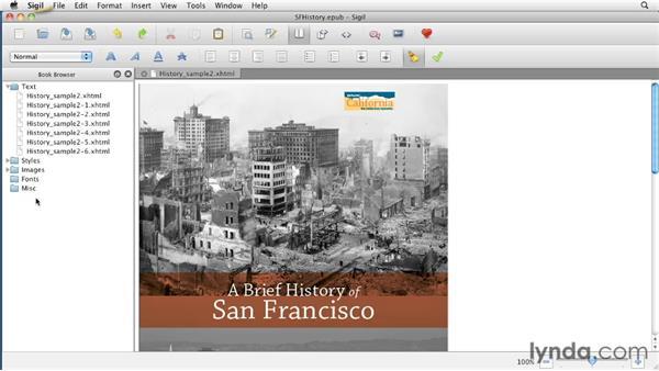 Welcome: InDesign CS4 to EPUB, Kindle, and iPad